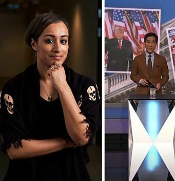 NRK, debatten, kritikken og offerrollen