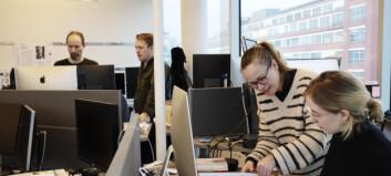 Morgenbladet søker kulturjournalist og sommervikarer