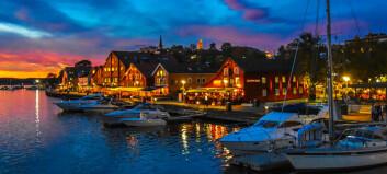 Tønsbergs Blad søker sommervikarer til Norges beste sommerby