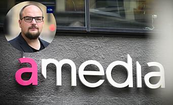 Ikke ett eneste av Amedias 80 mediehus leverte metoderapport til SKUP. Hva er det et symptom på?