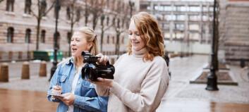 Norges største byrå for lokaltilpasset innholdsmarkedsføring søker innholdsprodusent med videokompetanse i vikariatstilling