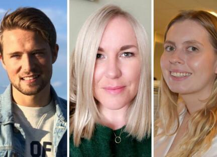 Avisa Oslo ansetter nye frontsjefer