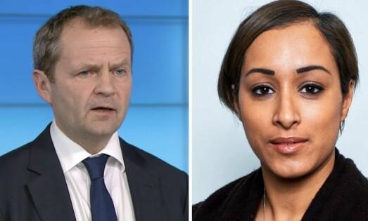 NRK svarer Rødt-politiker etter Solvang-kritikk