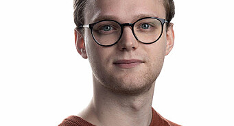 Halvard Alvheim Vegum (26) blir Bergens Tidendes nye redaksjonelle utvikler
