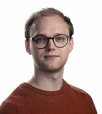 Halvard (26) er BTs nye redaksjonelle utvikler