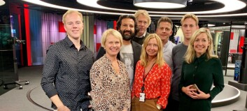 TV 2 søker nyhetsreporter i Oslo