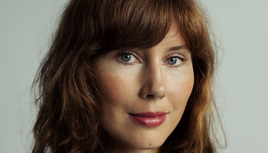 Ellen Sofie Lauritzen tar over Dagens Næringslivs spalten «På nattbordet.»