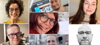 iHarstad søker to nyhetsjournalister