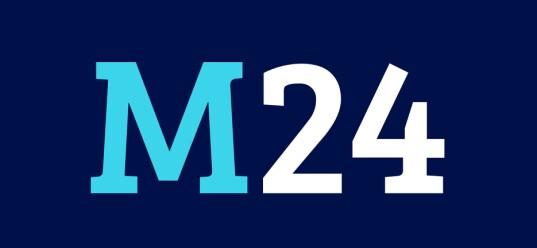 Derfor ber vi i M24 deg om å bytte passord