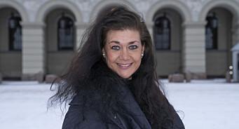 NTB-veteranen Lise Åserud etter 30 år med kongebilder: – Ingen jeg har løpt mer etter