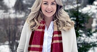 Julie Hansson Tangen forlater Medier24: Blir daglig leder i Lær Kidsa Koding