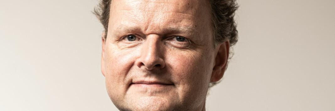 Utfordrer norske aviser. Har kjøpt 36 domener og leter etter redaktører