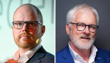VG-Steiro ut mot Amedia i SKUP-debatten: – En fornærmelse mot alle de dyktige journalistene