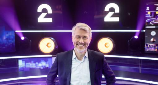 Omsetningsfall med over 40 millioner for TV 2 - men driftsresultatet øker