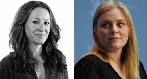 Oljeministeren slakter Aftenposten Innsikt-sak: – Minner om kampanjejournalistikk