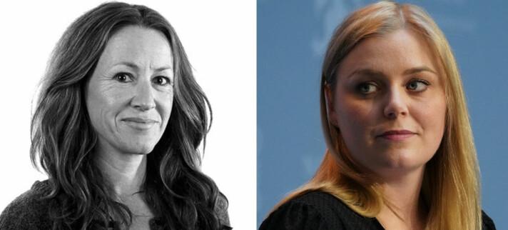 Oljeministeren slakter Aftenposten-sak: – Minner om kampanjejournalistikk