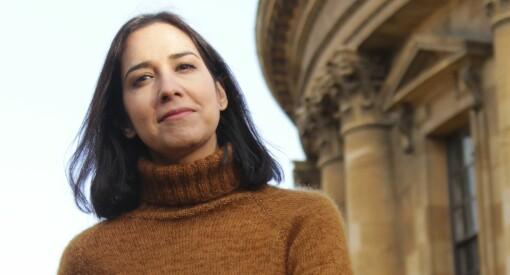 Shazia Majid om den nye VG-jobben: – Jeg krysser av alle boksene som kan bidra til at folk blir provosert