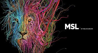 MSL søker etter kommunikasjonsrådgiver / prosjektleder