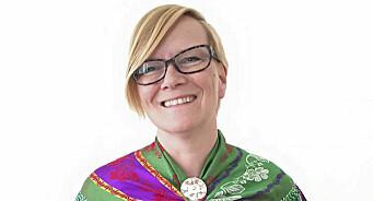 Mona Solbakk slutter som direktør i NRK Sápmi