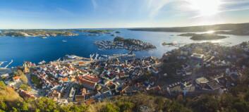 Har du lyst til å tilbringe sommeren i Kragerø som vikar i KV?