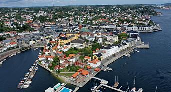 Frister det med jobb på Sørlandet i sommer?