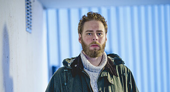 Journalist Henrik Evertsson i retten: – Gjorde det for ytrings- og informasjons-frihetens skyld