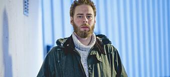 Henrik Evertsson i retten: – Gjorde det for ytrings- og informasjons-frihetens skyld