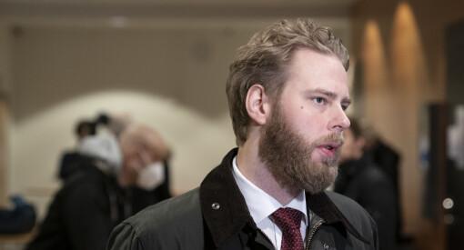 Estonia-rettssaken: Aktor vil ha dagbøter for brudd på gravfreden