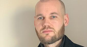 Stian (32) vraket Dagbladet - får fast jobb i Nettavisen: – Måtte gripe sjansen