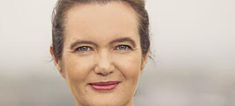 Linda Vabø går inn i Discoverys nye nordiske ledelse