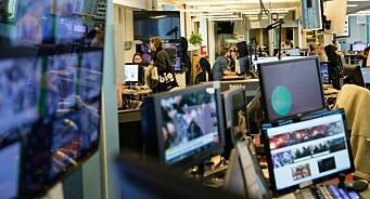 NRK Oslo og Viken søker sommervikarer til Fredrikstad