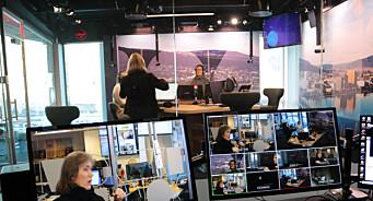 Fast stilling som journalist i NRK Oslo og Viken, avd Drammen