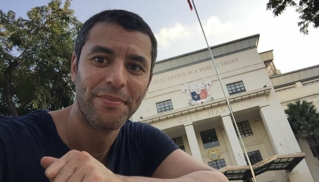 Farid Ighoubah mener krimjournalistikken på lokal nivå i Oslo må heves.
