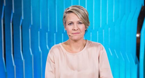 Gry Blekastad Almås vender tilbake til London for NRK: – Har lenge hatt et bein i hvert land