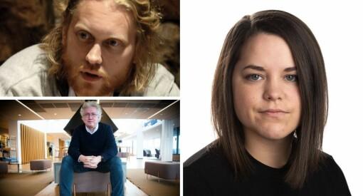 Journalist-nettverk med norske medlemmer nominert til Nobels Fredspris