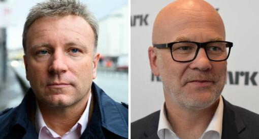 NRK trekker innslag etter beskyldninger om antisemittisme: – Bare å beklage