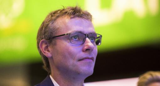 NRK PFU-felt etter Borten Moe-innslag: – Noe av det verste man kan anklage en statsråd for