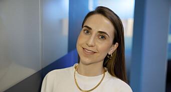 NRK-journalist Kirsti Kringstad: – Har mer enn én gang lidd av byline-syken