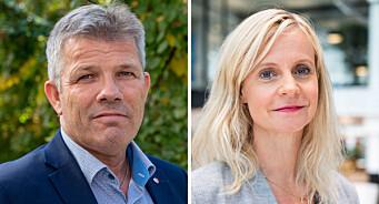 Ap-nestleder nektet å stille til intervju med TV 2-Skarvøy: Skylder på manglende tillit