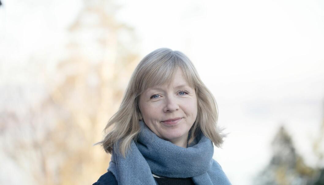 Katrine Gramnæs bytter ut Dagens Perspektiv med E24.