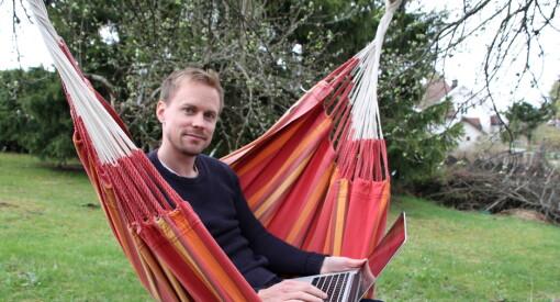 Nordre Aker Budstikke med millionrekord: 155 prosent økning fra året før
