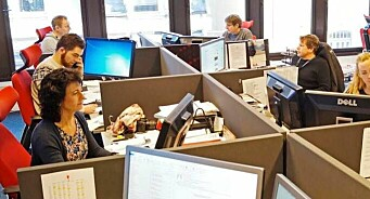 Sarpsborg Arbeiderblad søker nyhetsjournalist og sportsjournalist
