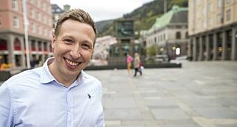 Trond Roger Nydal gir seg som Avisa Nordhordland-redaktør