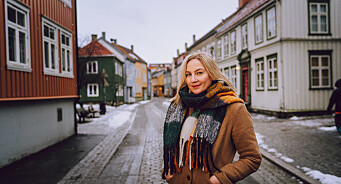 Nidaros-journalist Jenny Westrum-Rein: – Flesteparten av norske medier svikter ungdommene