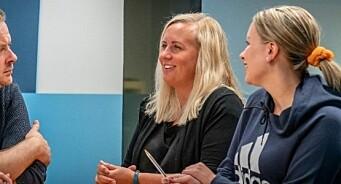 NRK søker journalister til Vestfold og Telemark