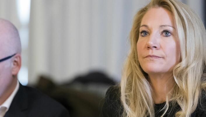 NRKs Israel-tirade slaktet i Kringkastingsrådet: – Ren rasisme