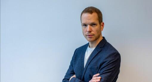 BT-journalist Anders Haga: – Gullet ligger nesten utelukkende begravd i oppfølgingen