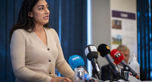 Shabana Rehmans klage mot Vårt Land og Ernst & Young-klage mot Nettavisen - dette skal behandles på neste PFU-møte