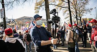 Dagens Næringsliv søker leder for visuell journalistikk