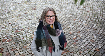 BT-journalist Målfrid Bordvik prøver alltid å overrumple intervju-objektet: – Gir ofte minst ei sak til på blokka